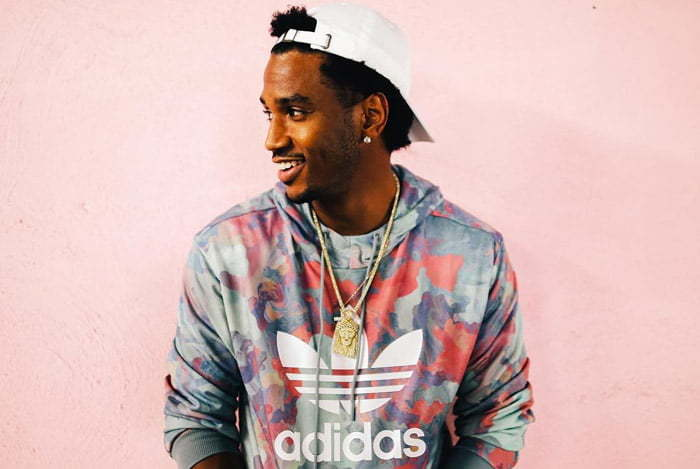 Trey songz feat dave east 93 unleaded new music for 93 house music