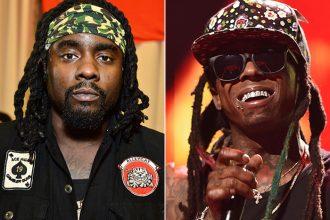 Wale feat. Lil Wayne – Running Back Lyrics