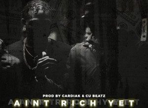 Profit feat. Dave East – Aint Rich Yet Lyrics