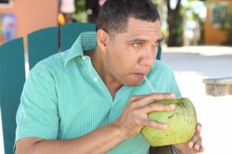 No Censorship For Vybz Kartel & Dancehall Music Says Andrew Holness