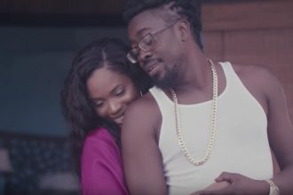 "VIDEO: Beenie Man and Christopher Martin ""Me and You"""