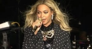 Beyonce Pulls Plug On Coachella Performance On Doctors Advice