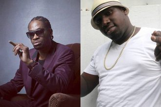 Bounty Killer Blast Foota Hype For Begging 50 Cent Role On Power