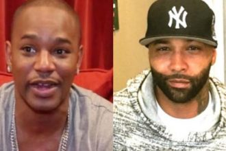 Joe Budden & Cam'ron Ends Beef Before Things Got Ugly