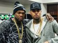 Chris Brown Returning To Drai's and Tour With 50 Cent, French Montana & Fabolous