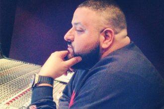 DJ Khaled Album 'Grateful' (Stream & Download)