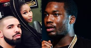 "Meek Mill Says ""Wins & Losses"" Is Not About Drake & Nicki Minaj Beef"