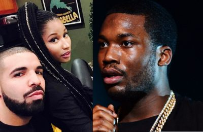 Meek Mill Says Nicki Minaj Breakup Is A Loss But Drake Beef Is A Win