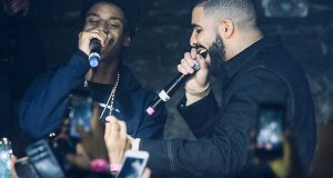 Drake Gets Gets London Club Lit With New Music From More Life
