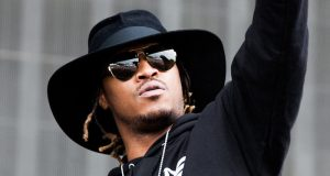 "Future Album ""HNDRXX"" (Stream & Download)"