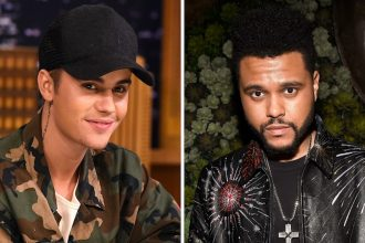 The Weeknd Addresses Justin Bieber Beef On New Single