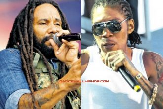 "Vybz Kartel & Ky-Mani Marley Goes Retro On ""Cool and Deadly"""