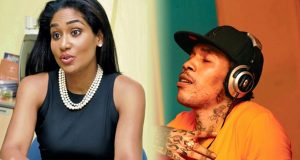 Ban Vybz Kartel Music From Airwaves Says Lisa Hanna