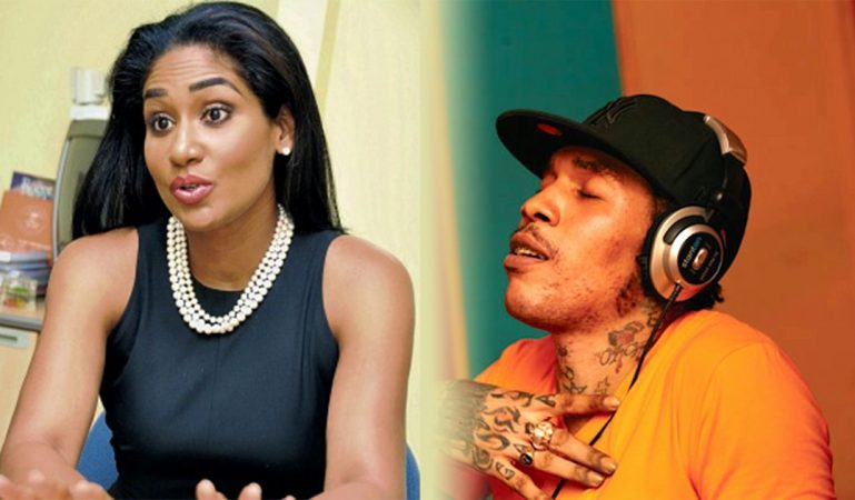 Ban Vybz Kartel Music From Airwaves Says Lisa Hanna