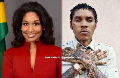Vybz Kartel Vs Lisa Hanna: Cops Investigating Death Threats