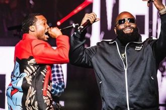 Meek Mill Brings Out DMX, Rick Ross, T.I., YG & Tory Lanez At Philly Concert