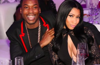"Meek Mill Reacts To Nicki Minaj Killer Verse On ""Make Love"""