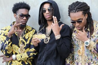Migos Hit With $20k Lawsuit For Stealing Clothes From Video Set