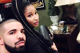 Fans Begs Nicki Minaj To Take Drake Out The Friend Zone
