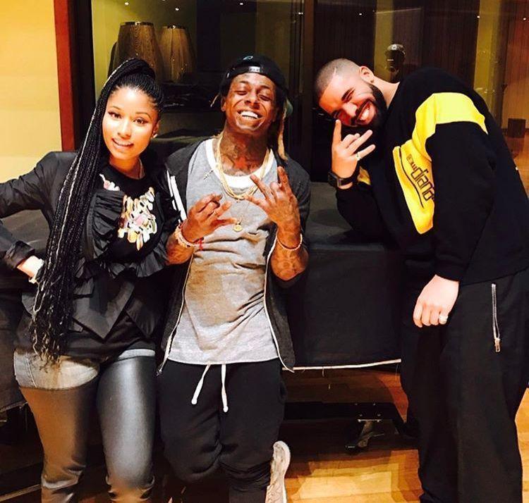 Someone Broke Into Nicki Minaj's Home and Stole $175000 Worth of Property