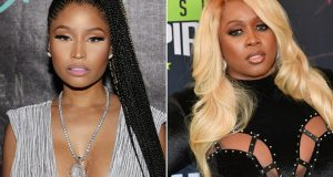 "Remy Ma ""ShETHER"" Nicki Minaj With Vicious Diss Track About Meek Mill, Butt Injection & More"