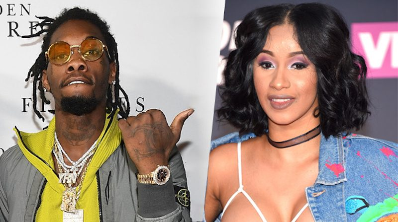Who Is Cardi B Dating: Migos' Offset & Cardi B Confirms Relationship With New