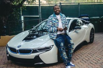 "Sean Kingston ""I Can't Write For Chris Brown & Justin Bieber and Be Broke"""