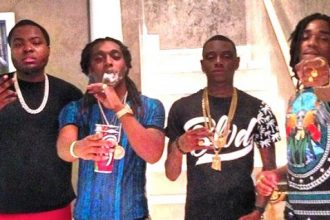 Migos & Sean Kingston Fight Is Over Beef With Soulja Boy Says Young Thug