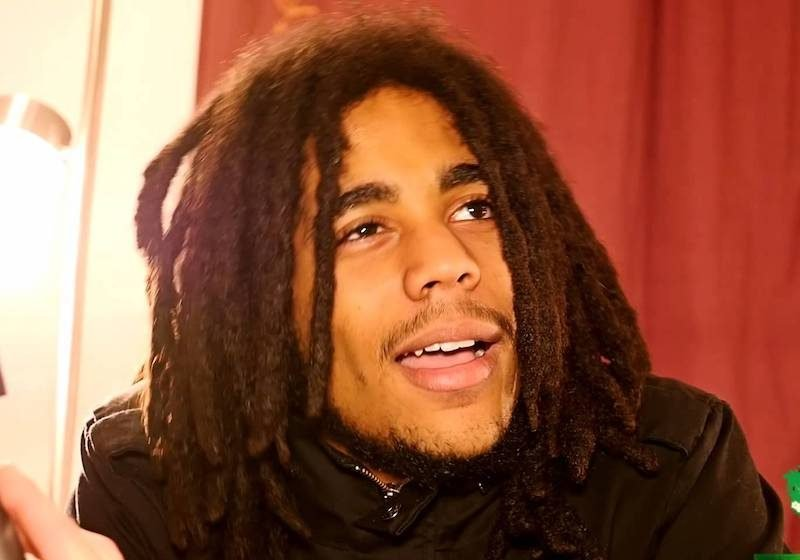 Skip The First Marley To Score A Billboard Top 10 Single ...