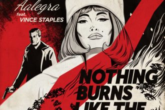 Snoh Aalegra feat. Vince Staples – Nothing Burns Like The Cold [New Music]