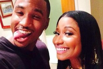 Nicki Minaj Attacks Trey Songz To Address Remy Ma Accusations