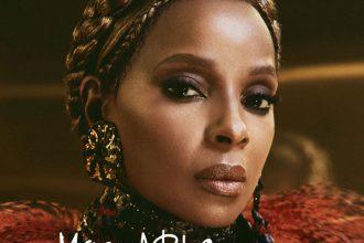 Mary J. Blige – U + Me (Love Lesson) [New Music]