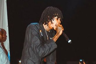"Alkaline ""New Rules"" Concert Live Stream Available"