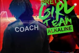 "Alkaline – ""Pretty Girl Team"" [New Music]"
