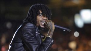 Alkaline Pulls Massive Crowd To New Rules [Full Video]