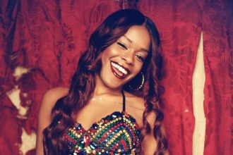 Warrant Issue For Azealia Banks Arrest After Missing Court Case