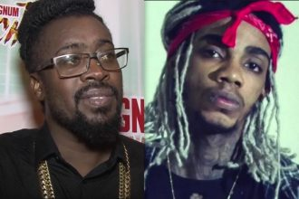 Beenie Man Says Alkaline Disrespected Police Officers