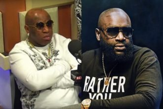 Birdman Wants Rick Ross To Put Some Respeck On His Name