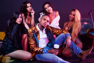 "Chris Brown Dropping A New Video For His ""Privacy"" Single"