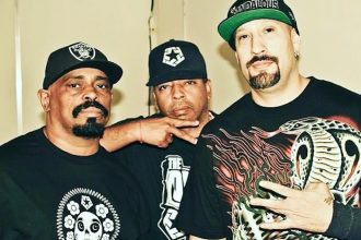 Cypress Hill Kicks Off Their New Tour This Month