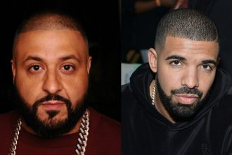 DJ Khaled Says Drake Delayed 'More Life' To Add More Songs