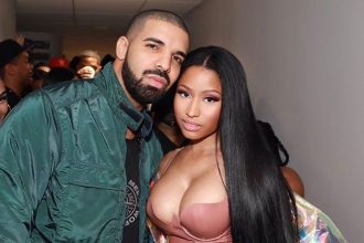 Drake and Nicki Minaj are Not Dating Rumors False