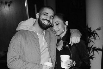 Drake Gets A Tattoo Of Sade and Twitter Petition To Protect Her
