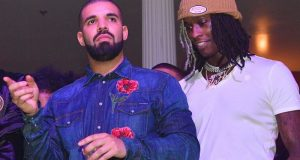 Drake Executive Produced Young Thug Singing Album Coming This Week