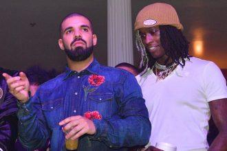 Drake Executive Produced Young Thug Singing Album Coming This Week