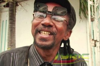 Reggae Legend Edi Fitzroy Dead At 62