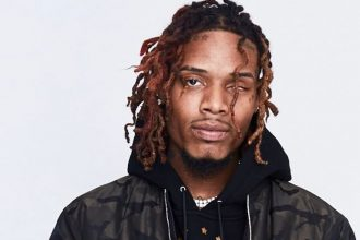 Fetty Wap Chain Snatched In Robbery Shootout