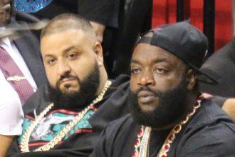Rick Ross Says That Birdman Owes DJ Khaled Millions