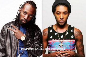 Was Mavado Dissing Vershon & Masicka In New Song ?