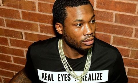 Meek Mill Arrested In New York Charged With Reckless Endangerment